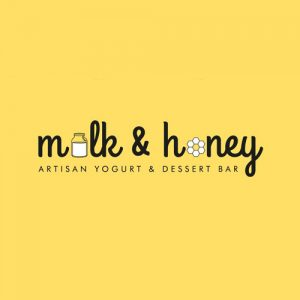 Milk & Honey